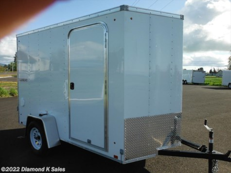 New 2014 Look Element EWLC6X10 SI2 For Sale by Diamond K Sales available in Halsey, Oregon