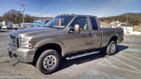 2006 Ford  F-250 Super Duty Lariat