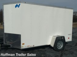 2017 Haulmark  6x10 Enclosed Trailer- (CALL FOR AVAILABILITY)