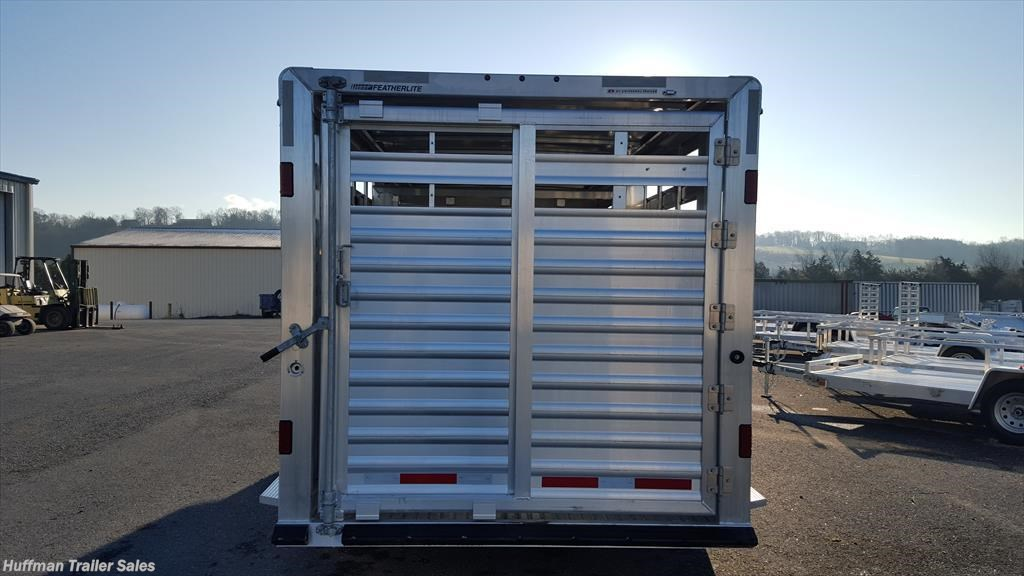 Next & FEATHERLITE - 2018 Featherlite 8413 Stock Combo for sale in ... pezcame.com