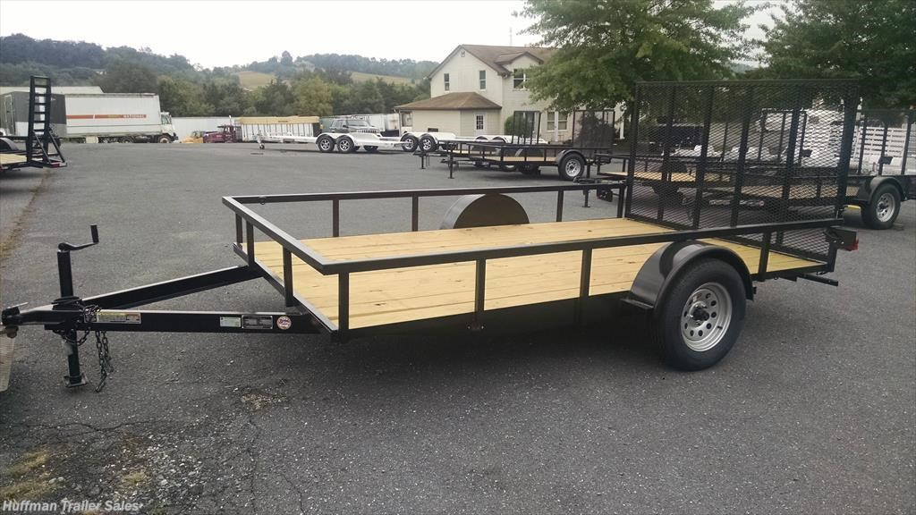 New And Used Trailers For Sale In Harrisonburg Virginia Upcomingcarshq Com