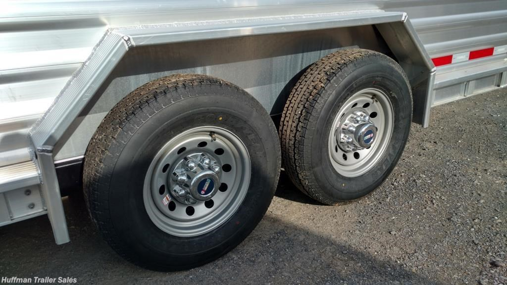 New And Used Trailers For Sale In Harrisonburg Virginia