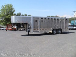 2018 Wilson Trailer  20FT RANCH HAND