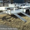 New 2018 ATC 7X12, REMOVABLE SIDES RAMPS For Sale by Huffman Trailer Sales available in Harrisonburg, Virginia
