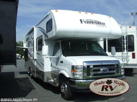 2015 Forest River Forester  2861DS Ford