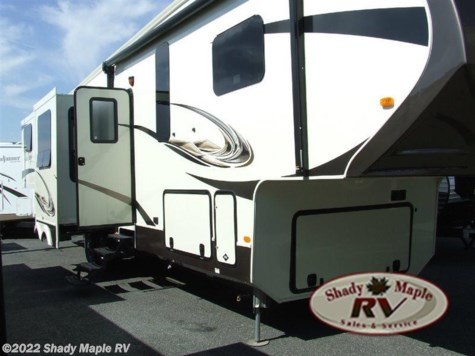 2017 Forest River Blue Ridge  3920tz