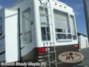 2005 Kountry Star 348BLSK by Newmar from Shady Maple RV in East Earl, Pennsylvania