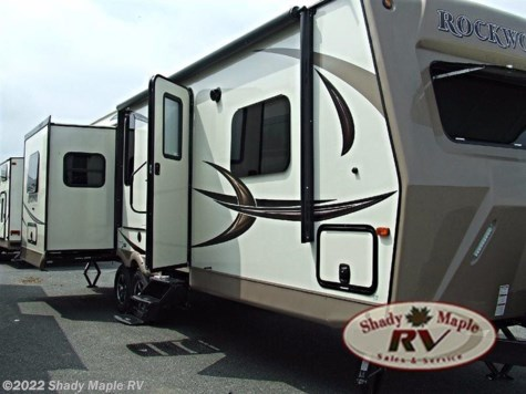 2017 Forest River Rockwood Ultra Lite  2703WS