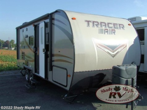 2015 Prime Time Tracer  Air 215AIR