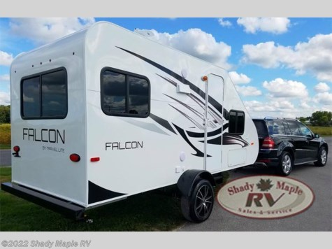 2017 Travel Lite  Falcon F-20