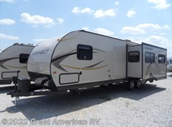 New 2015  K-Z Spree Connect 310RKS by K-Z from Sherman RV Center in Sherman, MS