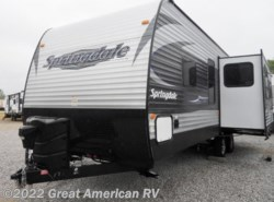 New 2016 Keystone Springdale 271RL available in Sherman, Mississippi