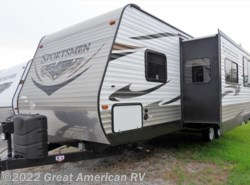 New 2016 K-Z Sportsmen 302BH available in Sherman, Mississippi