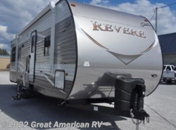 New 2016  Shasta Revere 31RE by Shasta from Sherman RV Center in Sherman, MS