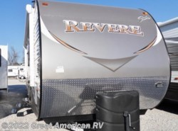 New 2016  Shasta Revere 30BH by Shasta from Sherman RV Center in Sherman, MS