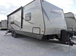 New 2016  Keystone Sprinter 25RK