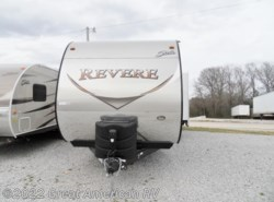 New 2016 Shasta Revere 27RL available in Sherman, Mississippi