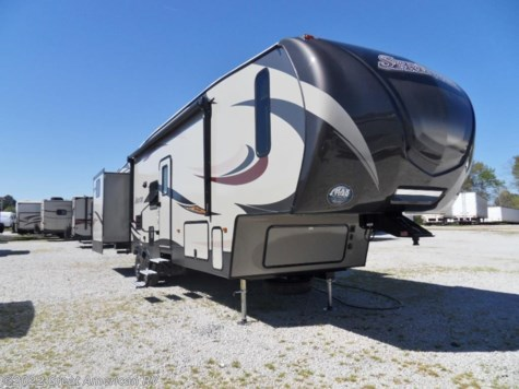 New 2016 Keystone Sprinter 293FWBHS For Sale by Sherman RV Center available in Sherman, Mississippi