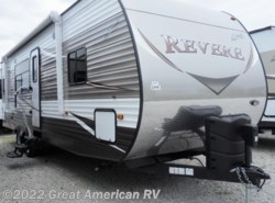 New 2016  Shasta Revere 29RK by Shasta from Sherman RV Center in Sherman, MS