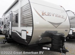New 2016  Shasta Revere 27BH by Shasta from Sherman RV Center in Sherman, MS
