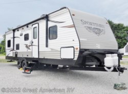 New 2017  K-Z Sportsmen 280BHSS by K-Z from Sherman RV Center in Sherman, MS
