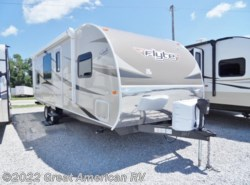 New 2017  Shasta Flyte 255RS by Shasta from Sherman RV Center in Sherman, MS