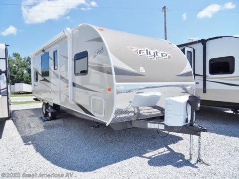 New 2017 Shasta Flyte 255RS For Sale by Sherman RV Center available in Sherman, Mississippi