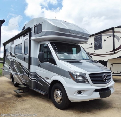 New 2017 Winnebago View WM524G For Sale by Sherman RV Center available in Sherman, Mississippi