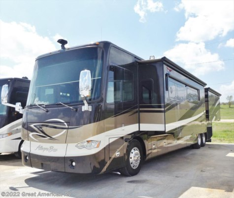 2012 Tiffin Allegro Bus  43 QRP