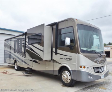2011 Coachmen Encounter  37TZ