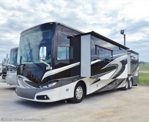 2016 Tiffin Phaeton  42 LH