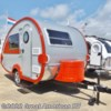 New 2018 Pleasant Valley TEARDROP TRAILERS TAB S For Sale by Sherman RV Center available in Sherman, Mississippi