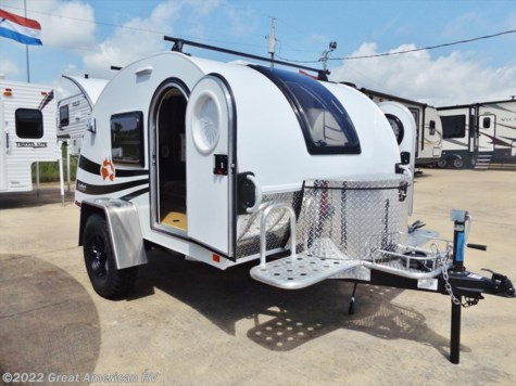 New 2018 Pleasant Valley TEARDROP TRAILERS TAG XL OUTBACK For Sale by Sherman RV Center available in Sherman, Mississippi
