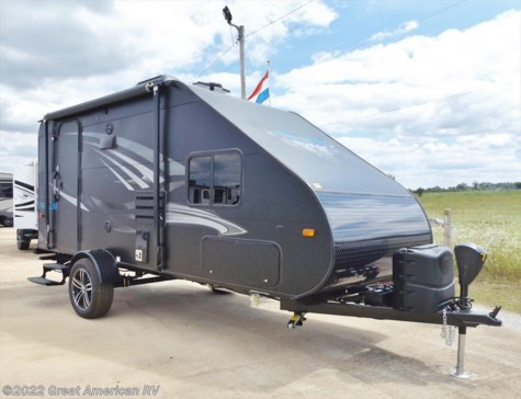 New 2018 Travel Lite Falcon 21RB For Sale by Sherman RV Center available in Sherman, Mississippi