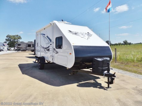New 2018 Travel Lite Falcon For Sale by Sherman RV Center available in Sherman, Mississippi
