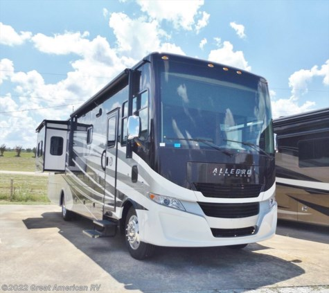 New 2017 Tiffin Allegro ALLEGRO OPEN ROAD 36 UA For Sale by Sherman RV Center available in Sherman, Mississippi