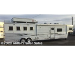 #1435 - 2008 Bloomer 4 Horse with 20' LQ