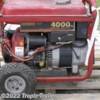 Used 2010 Miscellaneous Generac  4000EXL Portable Gas Generator For Sale by Tropic Trailer available in Fort Myers, Florida
