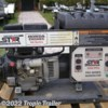 Used 2010 Miscellaneous North Star 5500PPG Gas Generator For Sale by Tropic Trailer available in Fort Myers, Florida