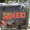 Used 2010 Miscellaneous Coleman Powermate 6250 Gas Generator For Sale by Tropic Trailer available in Fort Myers, Florida