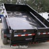 2017 PJ Trailers Dump 78x12 Medium Duty Dump (D2)  - Dump (Heavy Duty) New  in Ft. Myers FL For Sale by AAA-Tropic Trailer call 800-897-4430 today for more info.