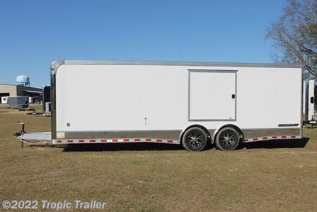 tropic trailer of florida trailers and parts trailer available in ft 2017 cargo mate eliminator ela8524ta3 car hauler new in ft myers fl for