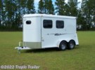 2017 Bee Trailers Stinger 2 Horse Bumper...