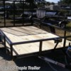 2017 Diamond C 6x10 Utility 48 Ramp Gate  - Utility Trailer New  in Fort Myers FL For Sale by Tropic Trailer call 800-897-4430 today for more info.