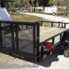 2017 Diamond C 77x12 Utility ATV Ramp Package  - ATV New  in Fort Myers FL For Sale by Tropic Trailer call 800-897-4430 today for more info.