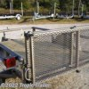 Tropic Trailer 2018 5x8 Utility 48 Bi-Fold Gate  Utility Trailer by Diamond C | Fort Myers, Florida