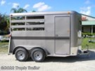 2017 Bee Trailers Bee Trailers 2 Horse Durango Fort Myers, Florida