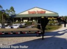 2017 Big Tex Trailers Big Tex 22GN-30+5 Fort Myers, Florida