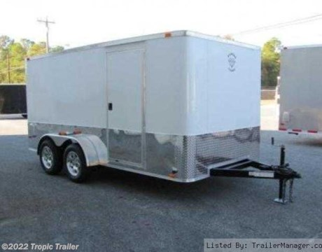 tropic trailer of florida trailers and parts new motorcycle trailer 2017 diamond cargo 7x14 motorcycle