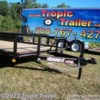 Tropic Trailer 2017 Ranger RU614  Utility Trailer by Diamond C | Fort Myers, Florida